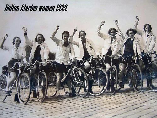 bolton-clarion-women-1939