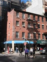 9494-1/2 Greenwich Street (New York Big Apple Images) Tags: newyork lawrence downtown manhattan landmark financialdistrict lowermanhattan