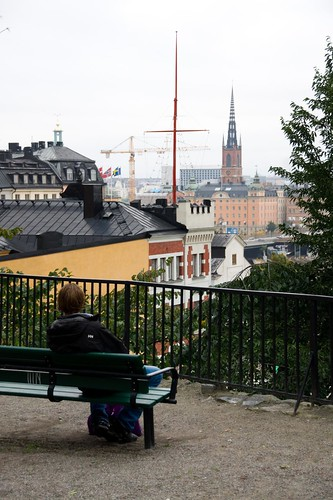 Stockholmer Lebensgefühl