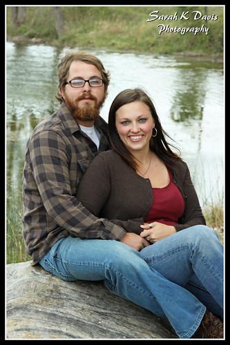 Wes & Kristin