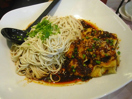 LaMian Spicy Chicken