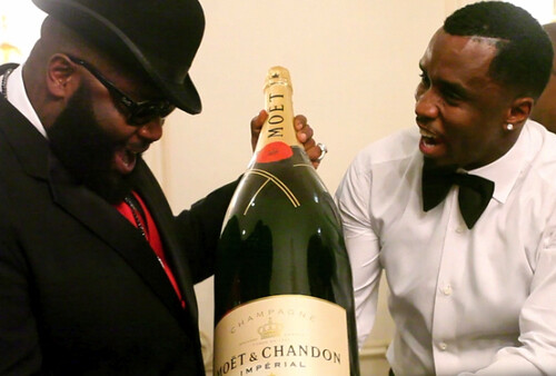 "missinfo.tv » rick ross x diddy's bugatti boyz song ""another one"