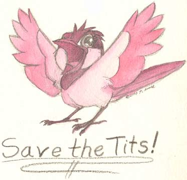 """Save the Tits!"""