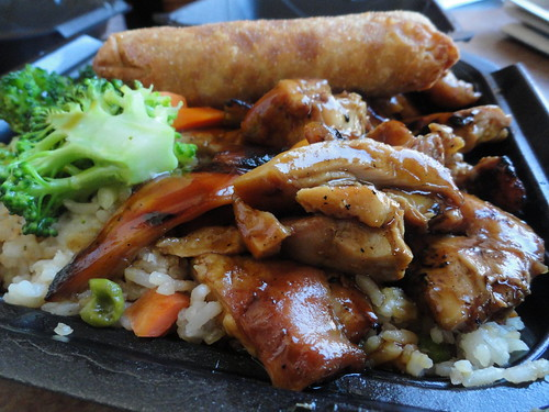 Rice Rocket