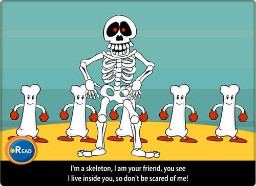 esquelet