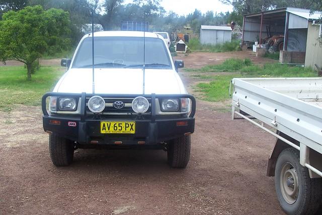 Toyota Platz 1.3 4WD Automatic (1999)