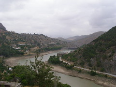 Guadalhorce (magro_kr) Tags: espaa water river landscape andaluca spain scenery view andalucia espana andalusia elchorro woda widok guadalhorce alora rzeka hiszpania krajobraz andaluzja lora sceneria