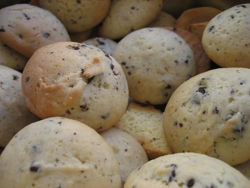 biscottini teneri