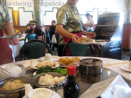 CBS Seafood Restaurant (Dim Sum) - Los Angeles (Chinatown) 4