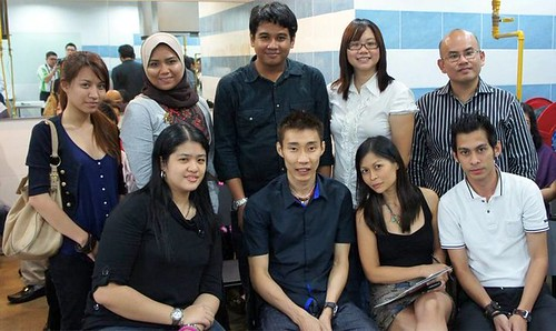 lee chong wei - advertlets bloggers
