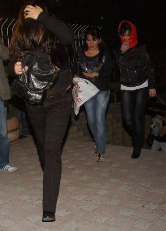 Prostitutes from Moldova Smile trader