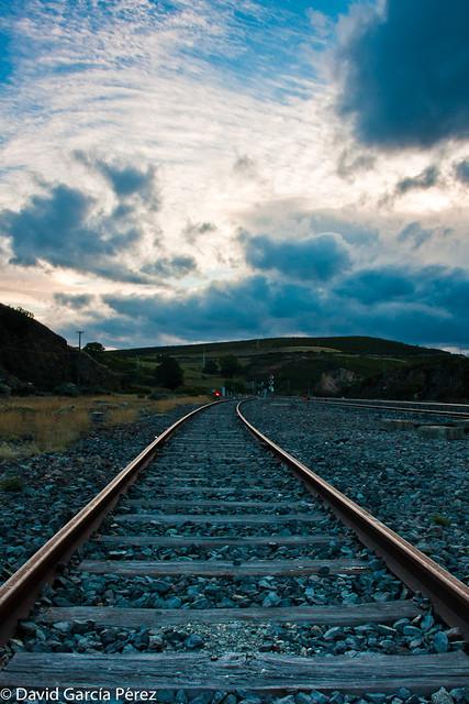 Camiño de ferro