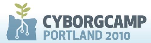 Cyborg Camp Portland 2010