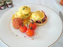 Eggs Benedict (1773★) Tags: breakfast brekkie benedict egges
