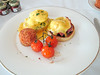 Eggs Benedict (1773★) Tags: breakfast brekkie benedict egges