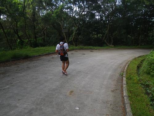 1/10/2010 Trail Run