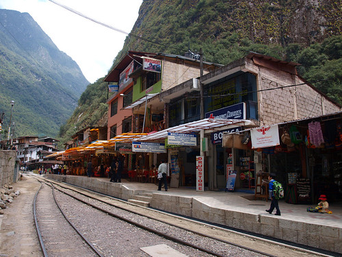Aguas Calientes (4)