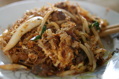 Fried Bihun Goreng
