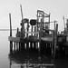 Stage Harbor Harbormaster's Dock - Click thumbnail for image options
