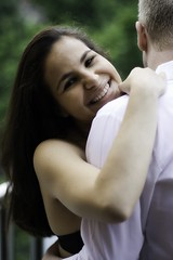 Raphaela i Marc (rosiomoyano) Tags: portrait love couples pregnant embarazadas maternity parejas maternidad