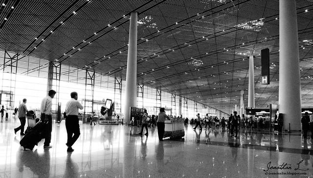 Beijing Terminal
