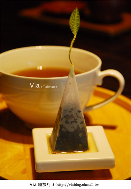 【新社餐廳】又見一炊煙~來個日本風的下午茶時光23