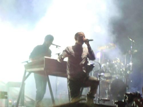 Linkin Park en Buenos Aires
