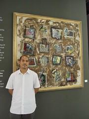 ArtSingapore Fair 2010 (8 -11 Oct 2010)