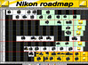 Nikon Roadmap Timeline - Rumors - Future launching - UPDATED Q1 2017 (_Hadock_) Tags: d3x d4 d7000 d70 d80 d90 d3 d3s d4x d50 d60 d5000 d700 d800 d300 d3000 d400 d300s d3100 nikon dslr roadmap timeline creative commons rumors camera producto rumores digital reflex tabla table chronology d5100 d4s mirrorless j1 d6000 d4000 nikion rumours lanzamientos future d3200 d800e d600 d500 nikkor v2 d5200 d9000 d7200 photokina new d7100 d5300 d610 aw1 df d9300 d800s d810 d5500 d7300 d810a j5 4k s5 v5 d5 d5600 d3400 d3500 d760
