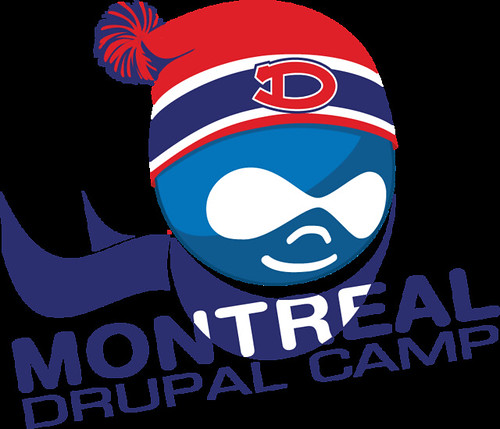 Upcoming: Drupal Camp Montreal 2010, Oct 23rd, 24th