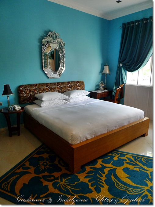 Indulgence Living @ Ipoh - More Than A Boutique Hotel