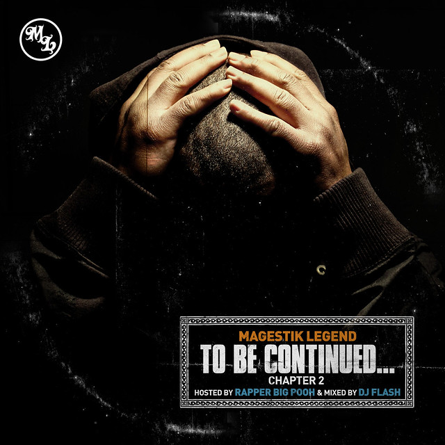 To Be Continued... Chapter 2 Cover