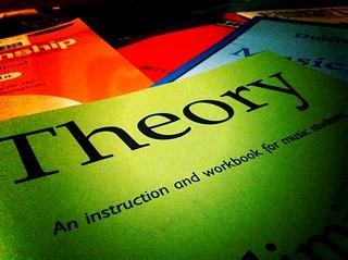Theory Books