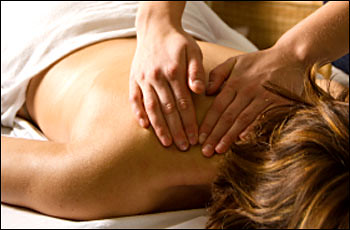 In-Room Massage and Spa Specials