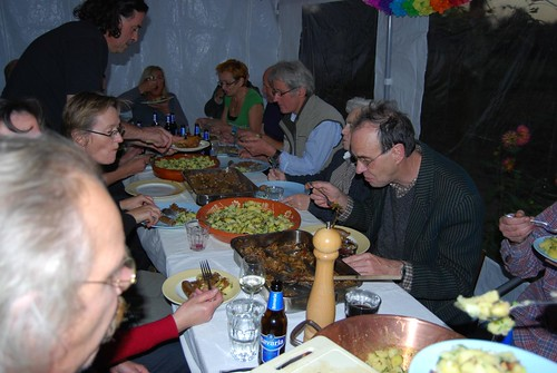 oogstfeest 2010