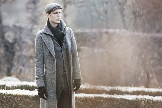 CORNELIANI FW2010 Catalog002_Gordon Bothe