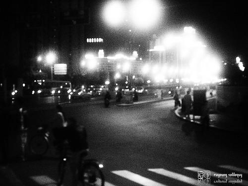 Disorder City