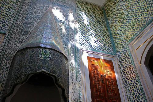 La casa del sultano
