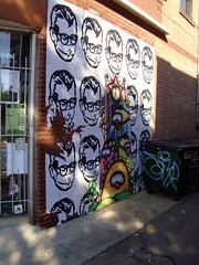 (Barrybu) Tags: street chicago art one nice