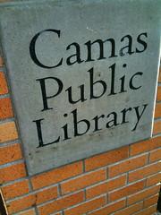 Camas Public Library