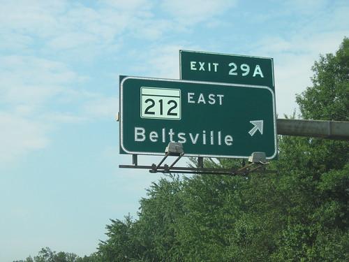 Flickriver: Most inter...I 95 Exit 29