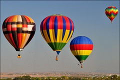 Balloon Fiesta 24