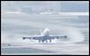 Takeoff 2 (paulcamerastination) Tags: msp 7d 747400 744 deltaairlines kmsp n664us ef100400 runway4 waketurbulence dl619