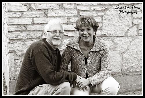 Lorell & Carl