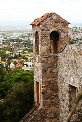 Campanario rumbo al mirador (supernova.gdl.mx) Tags: miguel mexico san torre panoramica photowalk vista guanajuato mirador campanario chorro allende callejon fototour sinedicin