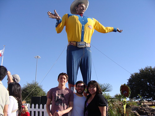 2010 State Fair of Texas 09