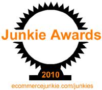 Junkie Award Logo