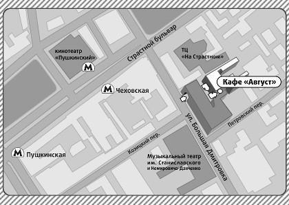 карта/map