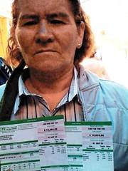 Rebeca Jimenez, el universal