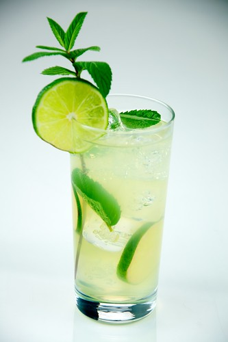Mojito by TheCulinaryGeek, on Flickr